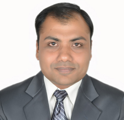 Mr.Amit Nilosey (Asst.Professor)