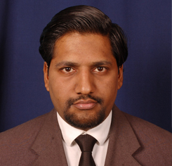Mr.Amit Sharma (Asst.Professor)