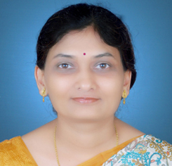 Ms.Shruti Pustake (Asst.Professor)